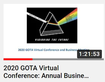 YouTube Image for Video Containing a prism breaks OT into its foundational parts making a rainbow